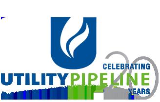 Utility Pipeline Logo