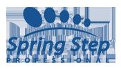 Spring Step Logo